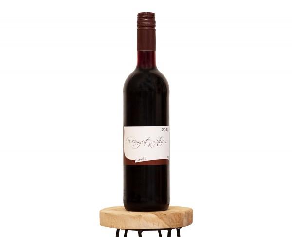 2018 Cuvée M Weinflasche