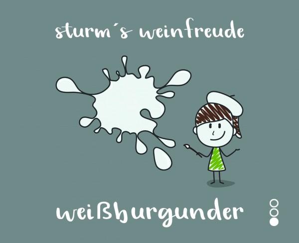 2019 Weißburgunder T