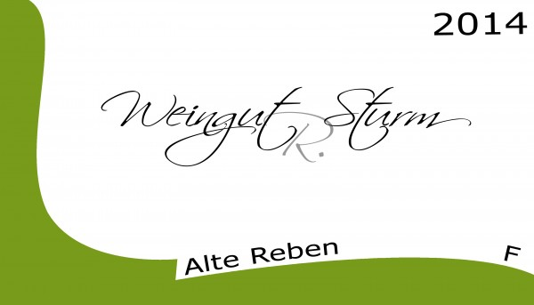 2019 Alte Reben F